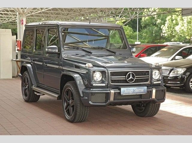 mercedes classe g 63 amg chauffage auxiliaire occasion vendee 85. Black Bedroom Furniture Sets. Home Design Ideas