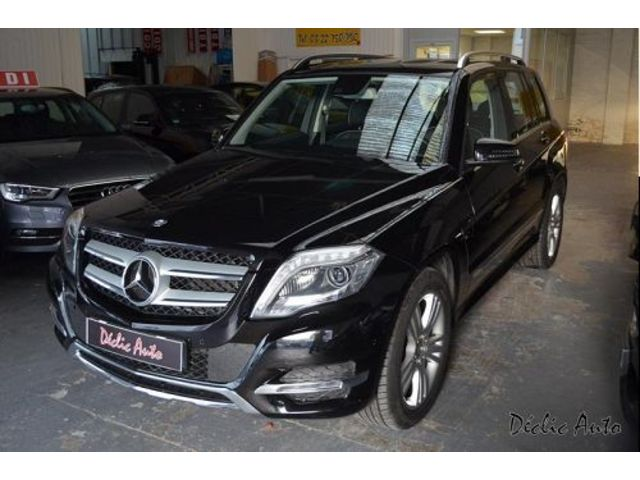 mercedes classe gl 250 bluetec business executive 4matic. Black Bedroom Furniture Sets. Home Design Ideas
