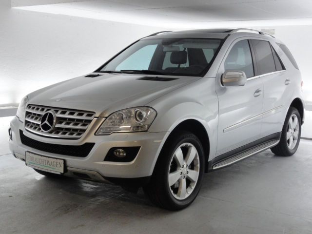 mercedes classe ml 320 cdi 4matic sport occasion vendee 85. Black Bedroom Furniture Sets. Home Design Ideas