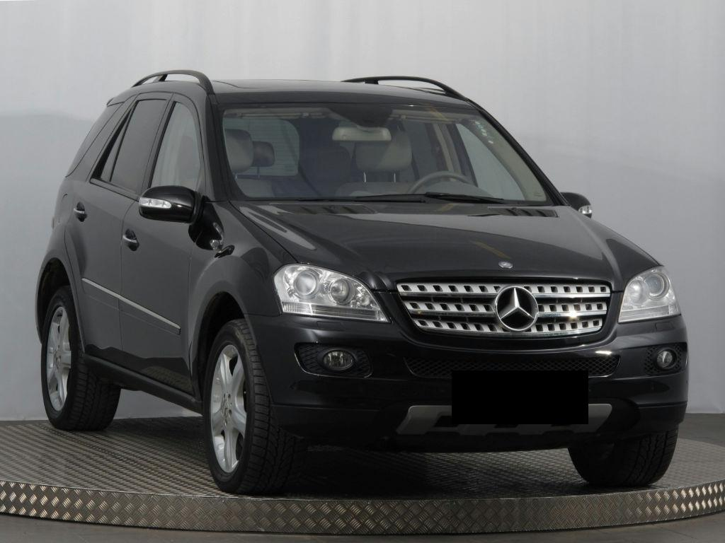 mercedes classe ml 320 cdi occasion vendee 85. Black Bedroom Furniture Sets. Home Design Ideas