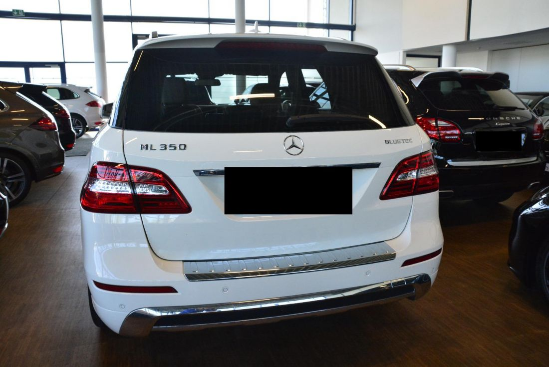 mercedes classe ml 350 cdi bluetec 4matic amg occasion vendee 85. Black Bedroom Furniture Sets. Home Design Ideas
