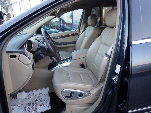 mercedes classe r 350 cdi bva7 4motion court 2011 occasion tarn 81. Black Bedroom Furniture Sets. Home Design Ideas