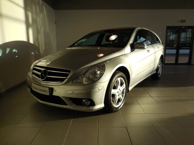 mercedes classe r 350 cdi pack sport 7g tronic 4 matic 2009 occasion saone et loire 71. Black Bedroom Furniture Sets. Home Design Ideas