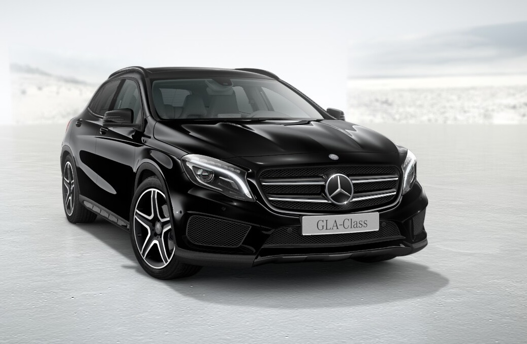 mercedes gla pack amg prix. Black Bedroom Furniture Sets. Home Design Ideas