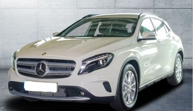 mercedes gla classe 220 cdi 4 matic sensation 7 g dct a occasion gironde 33. Black Bedroom Furniture Sets. Home Design Ideas