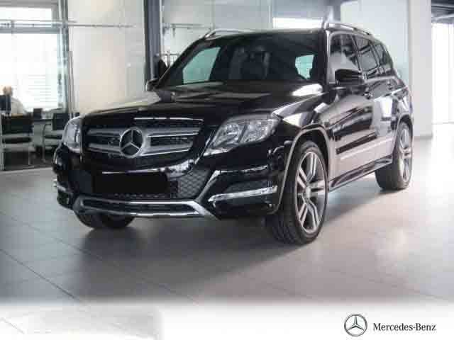mercedes glk 220 cdi 4 matic 2012 occasion seine saint denis 93. Black Bedroom Furniture Sets. Home Design Ideas