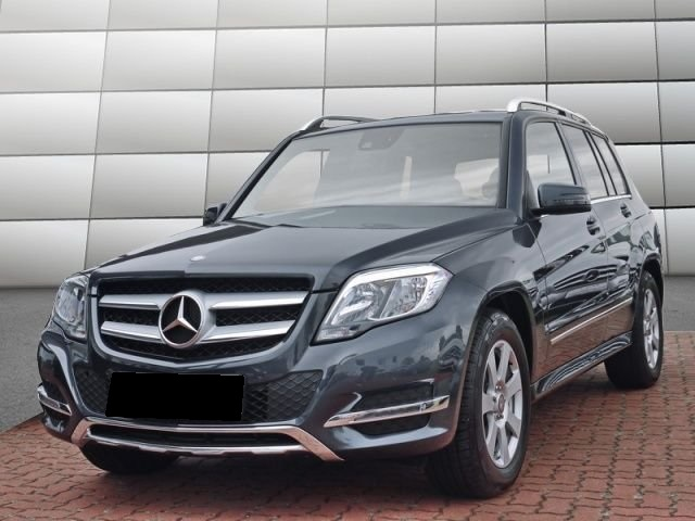 mercedes glk 250 bluetec 4matic autom dpf occasion. Black Bedroom Furniture Sets. Home Design Ideas