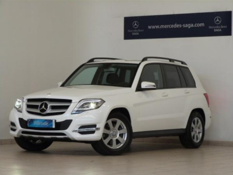 mercedes glk classe 220 cdi 4matic 7gtronic 2013. Black Bedroom Furniture Sets. Home Design Ideas