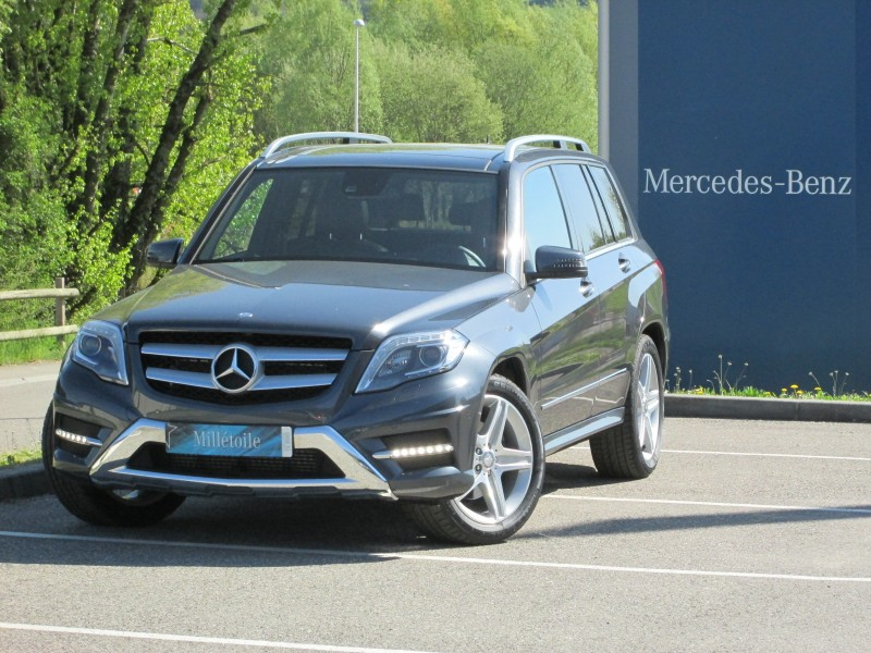 mercedes glk classe 220 cdi fascination 4matic 7gtronic. Black Bedroom Furniture Sets. Home Design Ideas