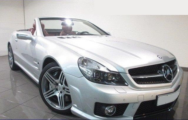 mercedes sl 63 amg 2011 occasion alpes maritimes 06. Black Bedroom Furniture Sets. Home Design Ideas