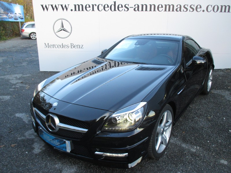 annonce mercedes sl occasion annonces auto la centrale. Black Bedroom Furniture Sets. Home Design Ideas