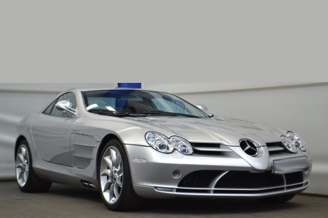 mercedes slr mclaren 2005 occasion luxembourg lux. Black Bedroom Furniture Sets. Home Design Ideas