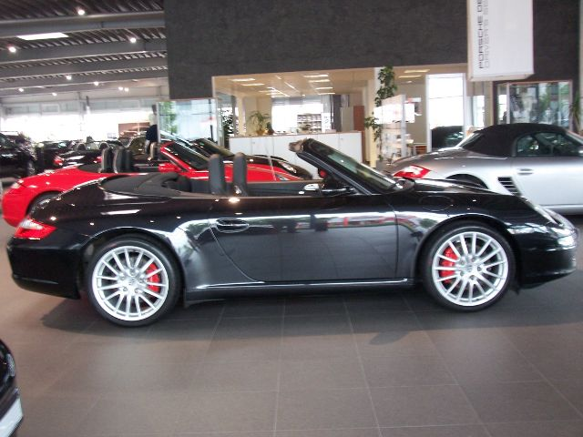 porsche 911 cabriolet carrera s 2006 occasion allemagne all. Black Bedroom Furniture Sets. Home Design Ideas