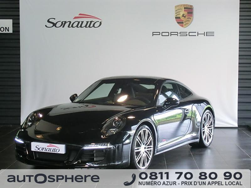 porsche 911 carrera 4s 2014 occasion nord 59. Black Bedroom Furniture Sets. Home Design Ideas