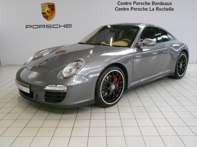 porsche 911 coupe carrera 4 gts pdk 2012 occasion gironde 33. Black Bedroom Furniture Sets. Home Design Ideas