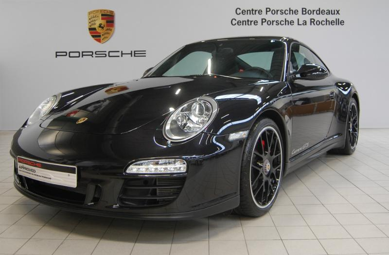 porsche 911 coupe carrera gts pdk 2011 occasion gironde 33. Black Bedroom Furniture Sets. Home Design Ideas