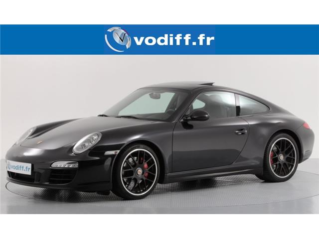 porsche 997 gts 408 cv pdk occasion entzheim. Black Bedroom Furniture Sets. Home Design Ideas
