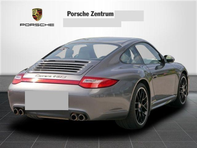 porsche 997 4 gts pdk occasion vendee 85. Black Bedroom Furniture Sets. Home Design Ideas