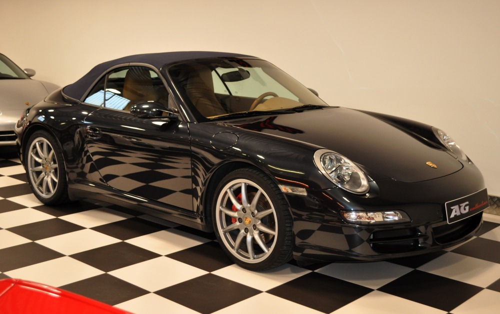 porsche 997 4s cabriolet occasion haute savoie 74. Black Bedroom Furniture Sets. Home Design Ideas
