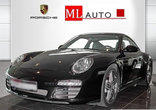 porsche 997 4s pdk 2011 occasion luxembourg lux. Black Bedroom Furniture Sets. Home Design Ideas