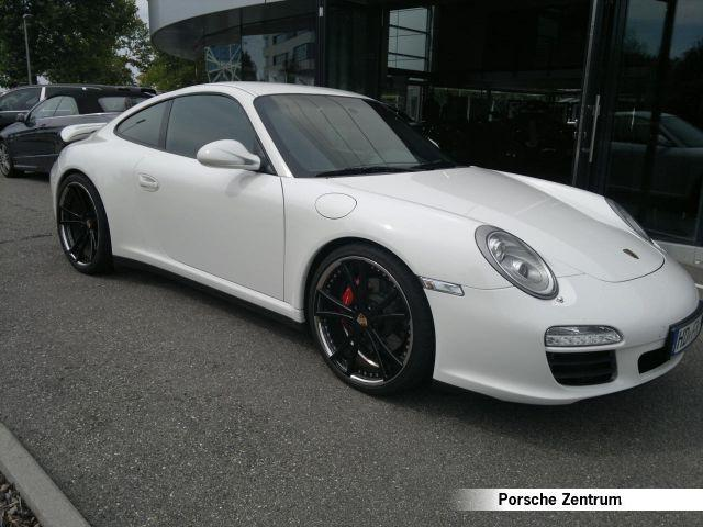 porsche 997 4s pdk coupe echappement sport occasion vendee 85. Black Bedroom Furniture Sets. Home Design Ideas
