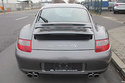 porsche 997 carrera 4s occasion pas de calais 62. Black Bedroom Furniture Sets. Home Design Ideas