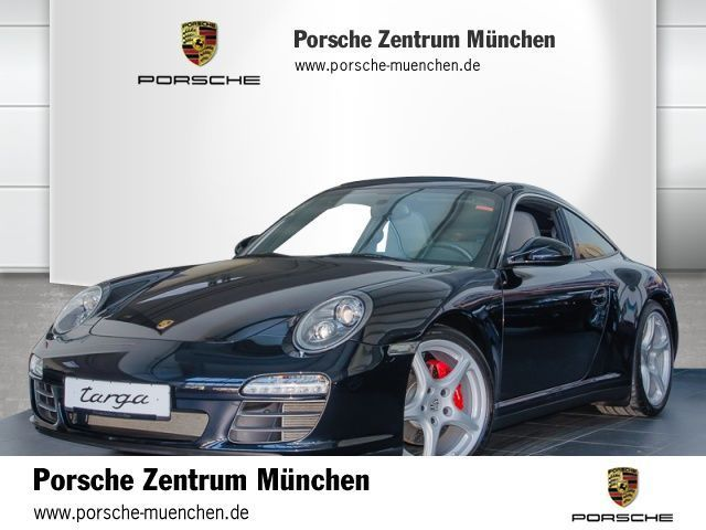 porsche 997 targa 4 s pdk porsche approved occasion vendee 85. Black Bedroom Furniture Sets. Home Design Ideas