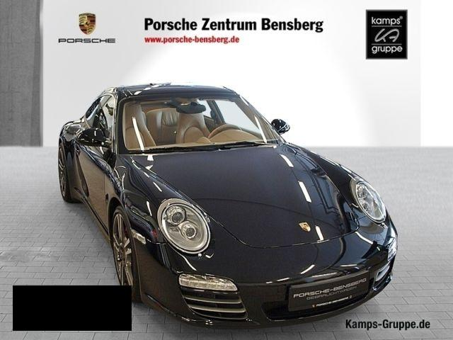 porsche 997 targa 4s pdk 2012 occasion vendee 85. Black Bedroom Furniture Sets. Home Design Ideas