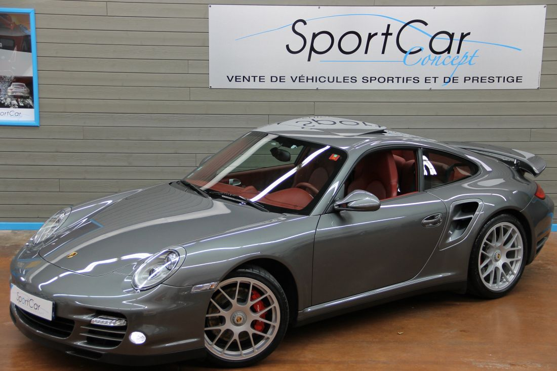porsche 997 turbo 3 8l 500ch pdk occasion haute savoie 74. Black Bedroom Furniture Sets. Home Design Ideas