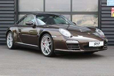 porsche 997 targa 4s sport chrono pdk occasion nord 59. Black Bedroom Furniture Sets. Home Design Ideas