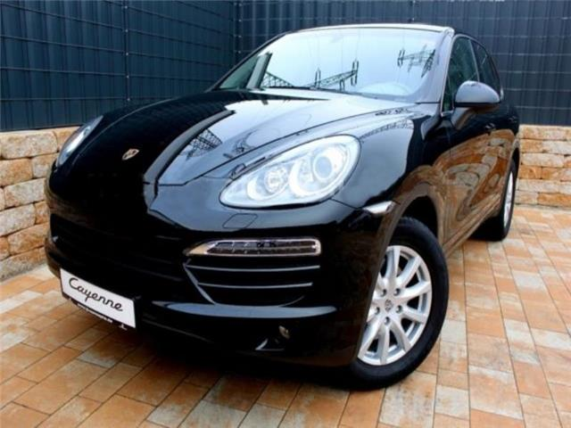 porsche cayenne diesel tiptronic occasion lyon. Black Bedroom Furniture Sets. Home Design Ideas