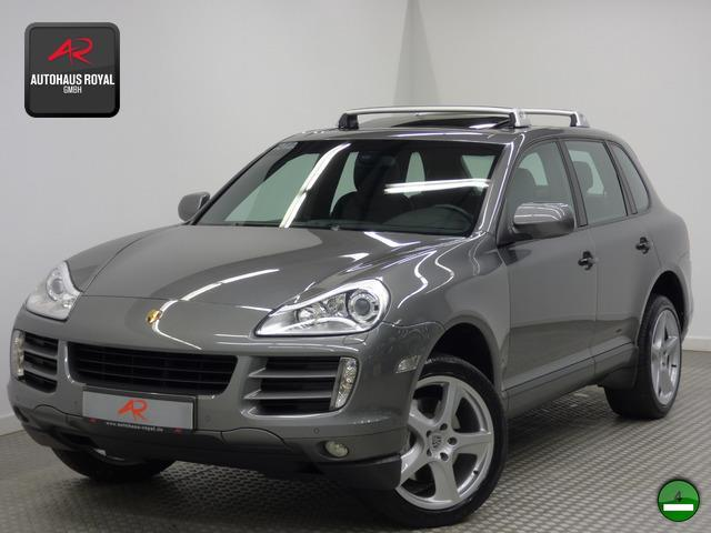 achat voiture porsche cayenne allemagne occasion. Black Bedroom Furniture Sets. Home Design Ideas