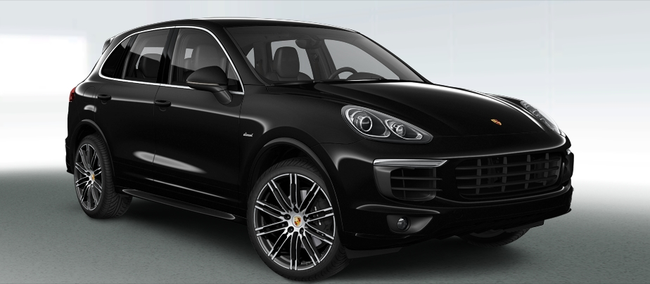 2015 porsche macan debuts in s and turbo trim 2013 la autos post. Black Bedroom Furniture Sets. Home Design Ideas