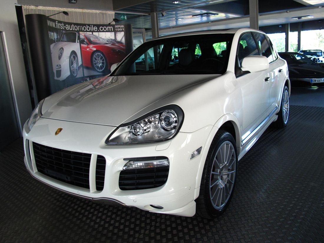 porsche cayenne gts tiptronic pse occasion bas rhin 67. Black Bedroom Furniture Sets. Home Design Ideas