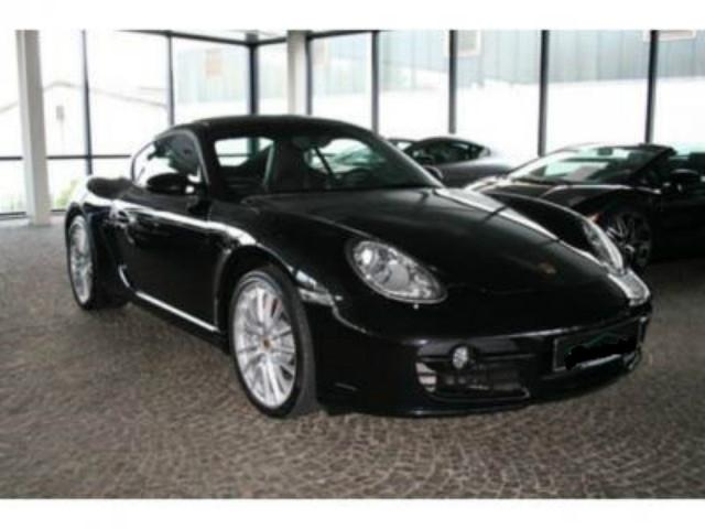 porsche cayman 3 4 s occasion colomiers. Black Bedroom Furniture Sets. Home Design Ideas