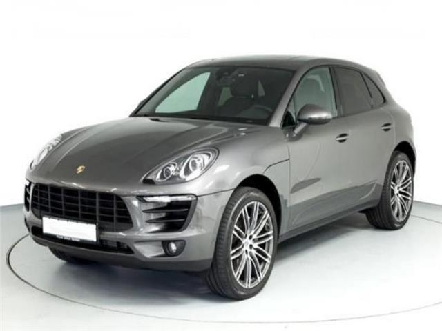 porsche macan s diesel occasion paris. Black Bedroom Furniture Sets. Home Design Ideas