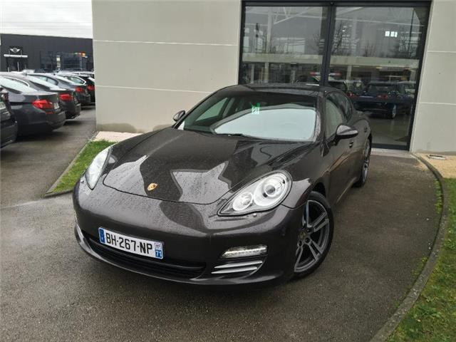 porsche panamera 4 pdk occasion chalon sur saone cedex. Black Bedroom Furniture Sets. Home Design Ideas