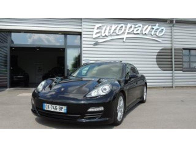 porsche panamera diesel 250ch bva8 occasion dijon. Black Bedroom Furniture Sets. Home Design Ideas