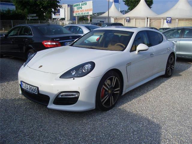 porsche panamera turbo s occasion cannes la bocca. Black Bedroom Furniture Sets. Home Design Ideas
