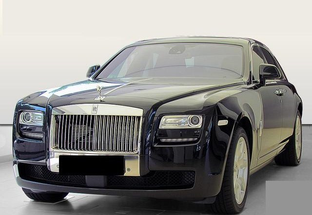 rolls royce ghost v12 6 6 occasion loire 42. Black Bedroom Furniture Sets. Home Design Ideas